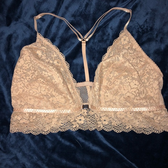 4a995f5c2cd113 Gilligan   O Malley Other - NWOT Target bralette lace